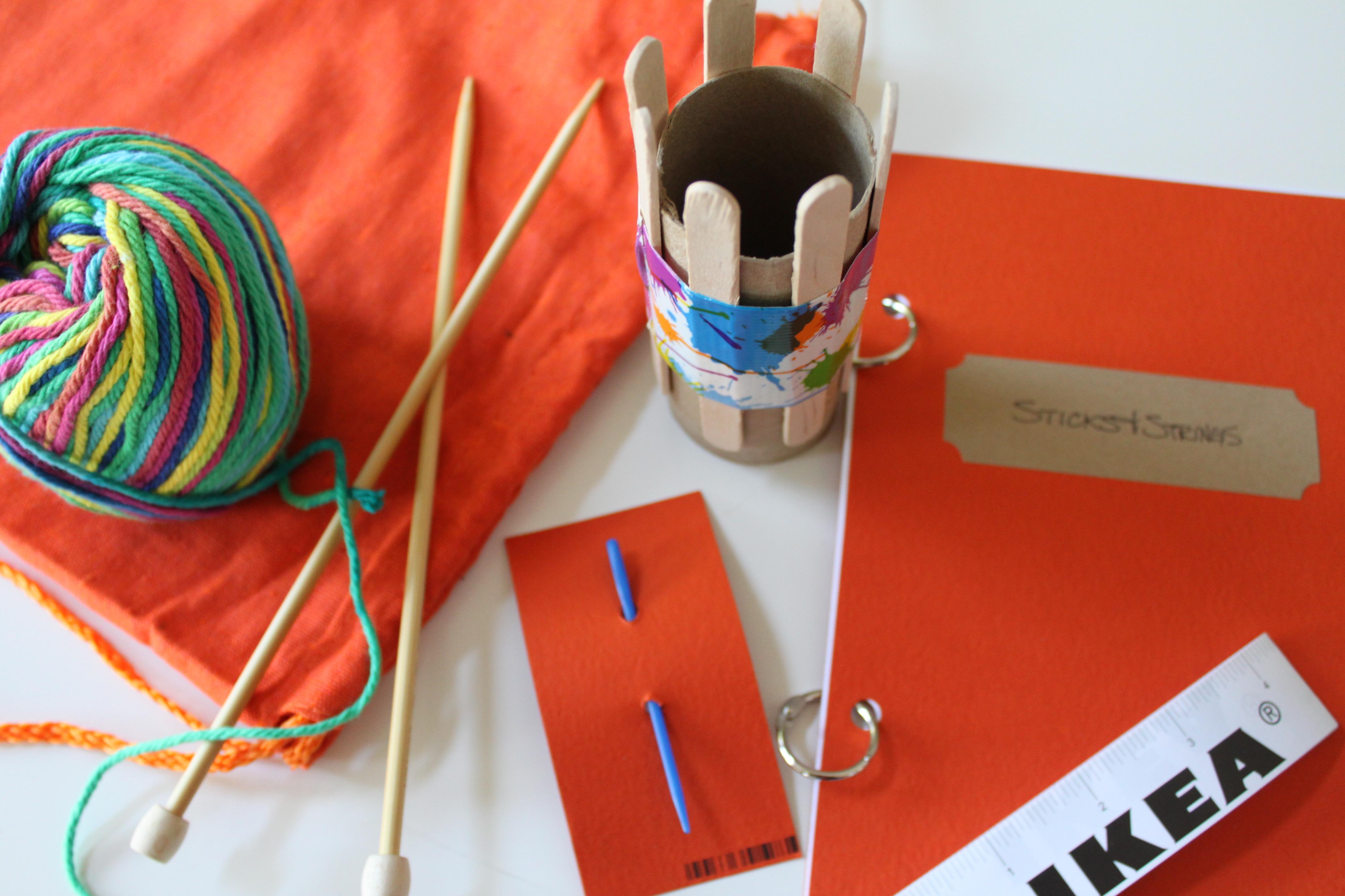 Knitting Nancy Toilet Paper Roll : Toilet paper roll knitting nancy idea groovy belt my