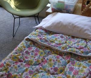 mml sleeping bag