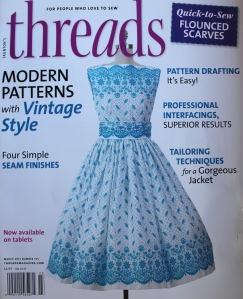The March Issue, No. 165