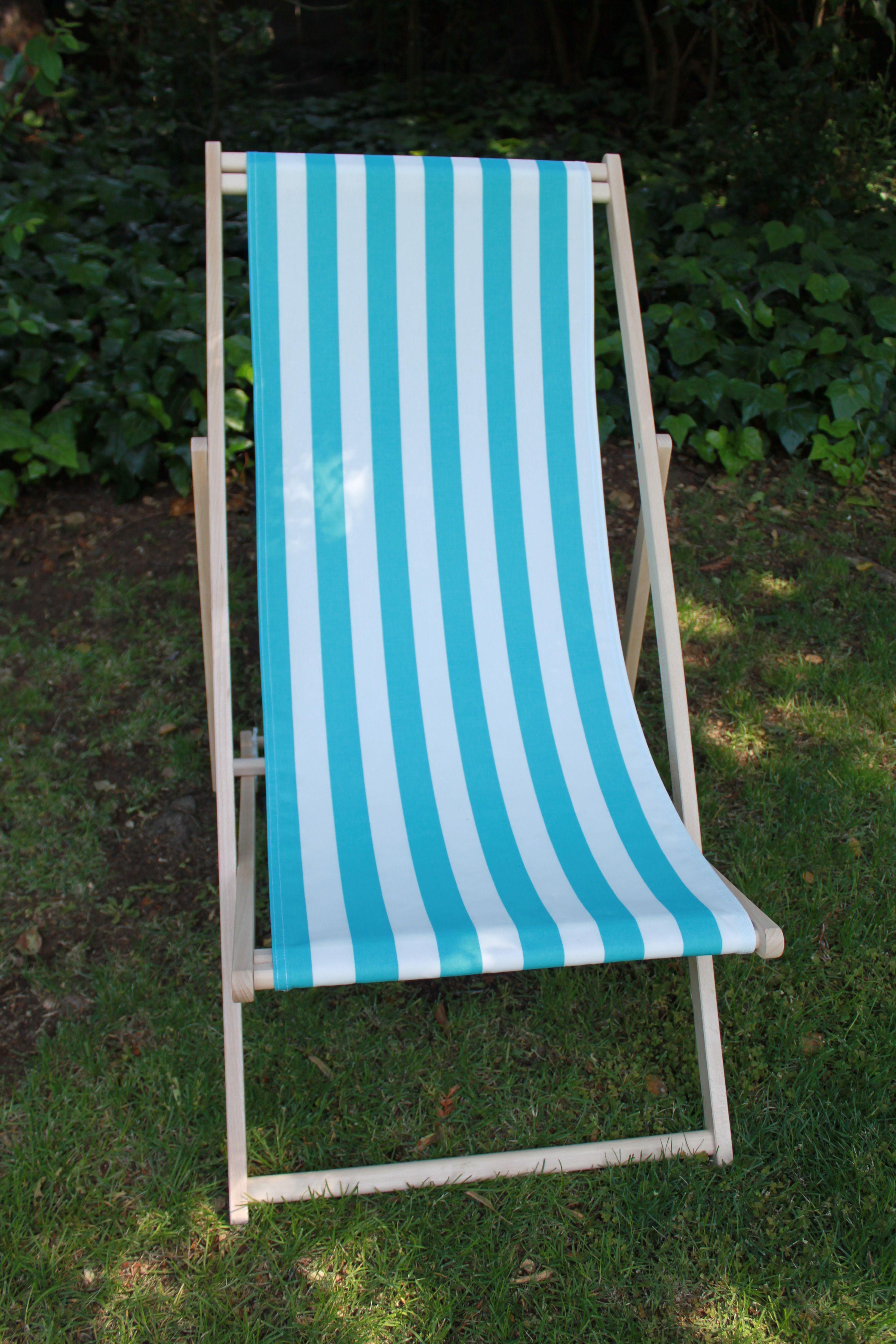 $25 Deck Chairs From IKEA