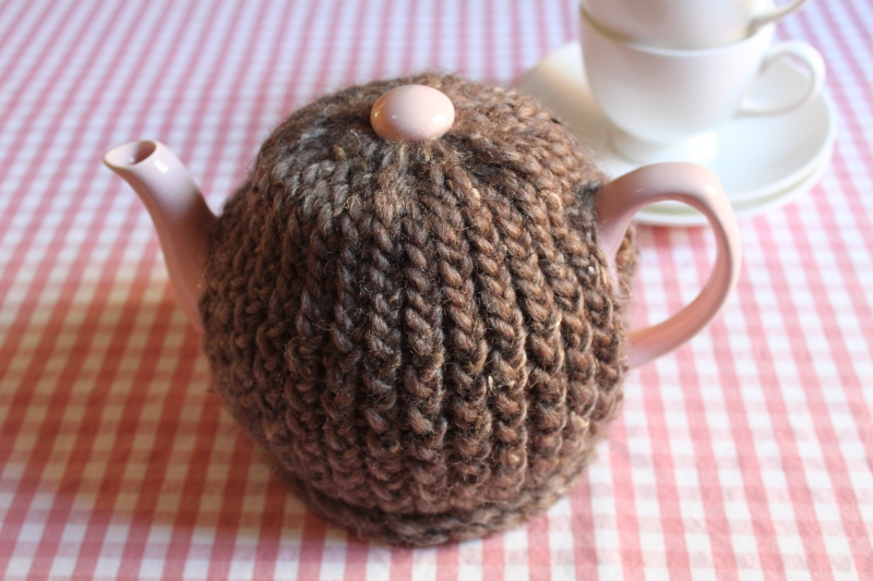 A Tale Of Two Tea Cosies My Material Life