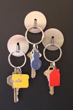 mml key ring cluster
