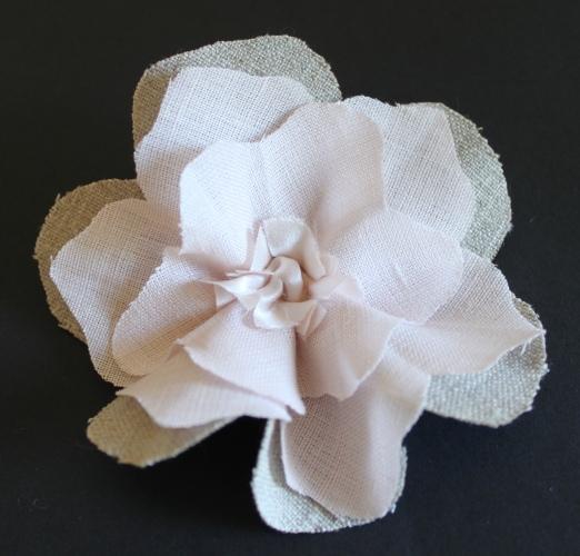 mml linen flower