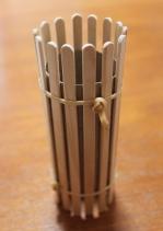 mml narrow stick tpr knitter