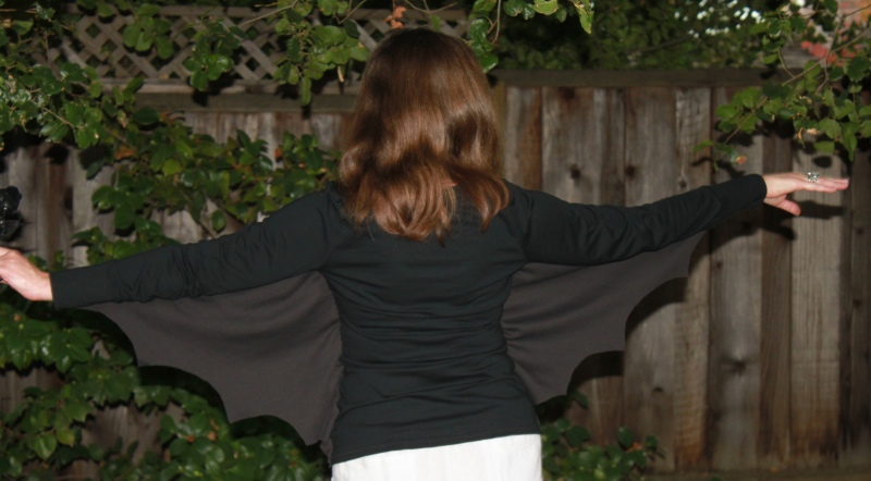 mml bat wing t