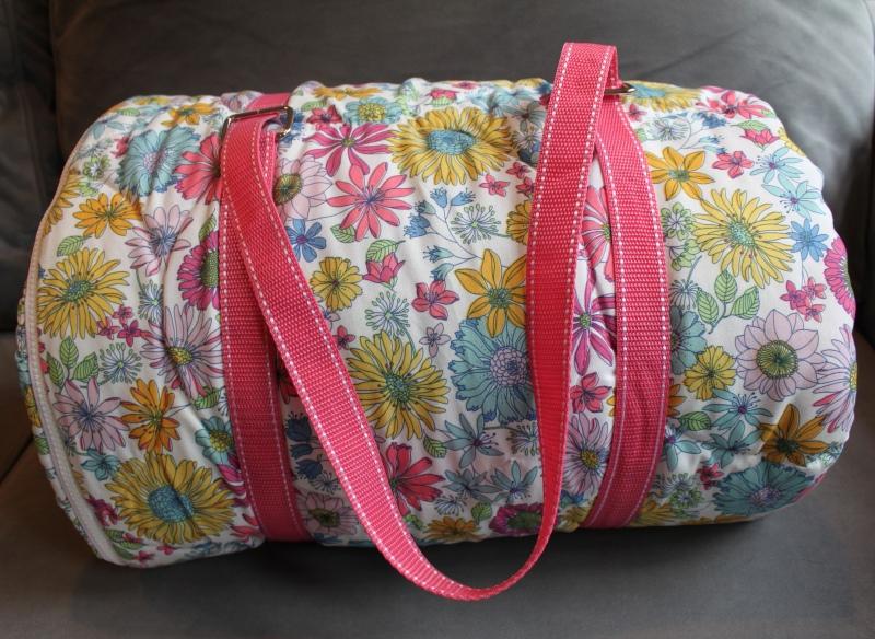 mml wonder strap sleeping bag