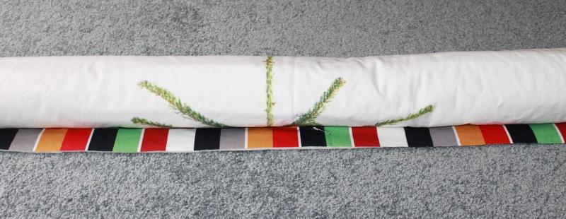 mml moving blanket roll