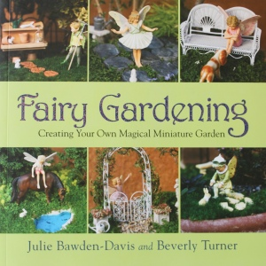 mml fairy gardening book