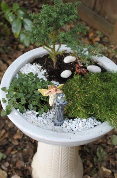 mml overhead fairy garden