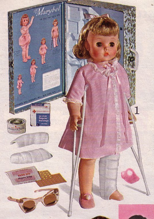 Source: Vintage Doll Collector