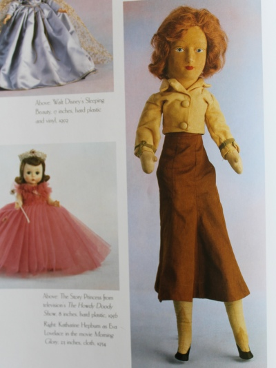 mml cloth hepburn doll