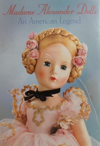 mml madame alexander book