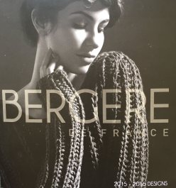 mml bergere cover