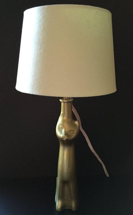 mml mosel lamp
