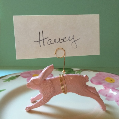 For Place Cards